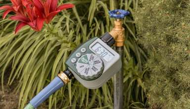 image feature Garden Hose Timers