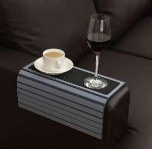 GEHE Sofa Arm Tray Table for Sofa
