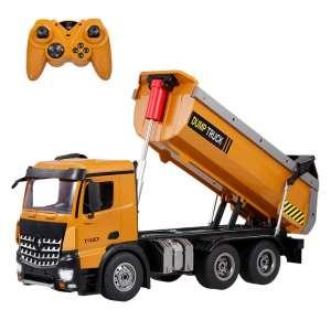 GoolRC WLtoys 14600 RC Dump Truck