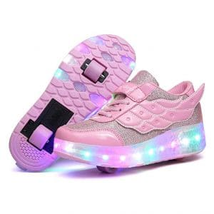 Nsasy Roller Skate Shoes