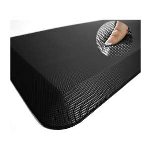 Sky Solutions Cushioned Comfort Floor Anti-Fatigue Mat for Kitchen and Office