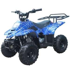 X-PRO 110cc ATV Quads Youth ATV Kids