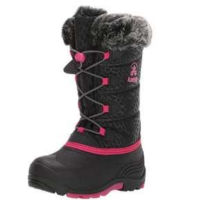 Kamik Kids' Snowgypsy3 Snow Boot