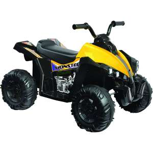 Kid Motorz Monster Quad Mini ATV