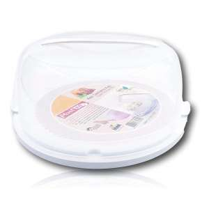 Large Cake Carrier