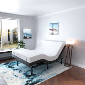SNODE Adjustable Bed Base