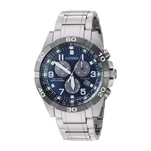 Citizen BL5558-58L Eco-Drive Titanium Watch