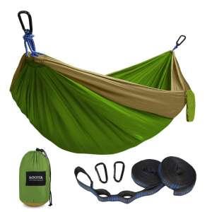 Kootek Camping Double Portable Hammocks