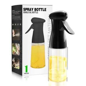 Lisade Olive Oil Sprayer 7 Oz Oil Sprayers Bottle Mister