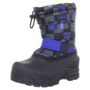 Northside Kid Frosty Insulated Winter Snow Boot