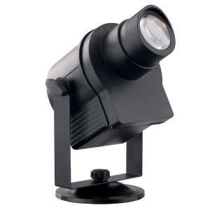 DragonX Compact LED Gobo Light Projector