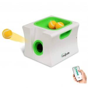 IDOGMATE Automatic Ball Launcher for Dog