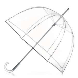 Totes Signature Bubble Umbrella