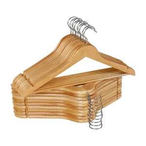 Utopia Wooden Hanger