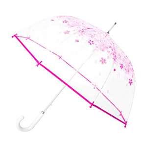 Kung Fu Smith Bubble Umbrella