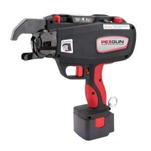 Pex Gun Pg101 Complete Tool Kit