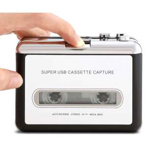 Retround Portable Cassette Players