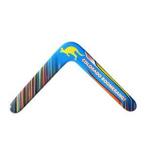Yogi Boomerang