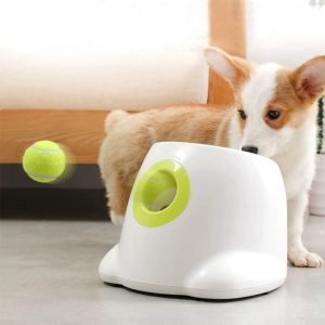AFP Automatic Ball Launcher for Dog