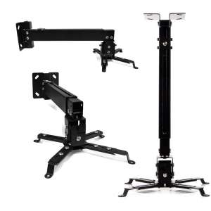 Henxlco Projector Ceiling Mount
