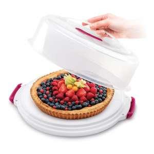 Metaltex Cake Holder
