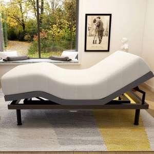Milemont Adjustable Bed Base