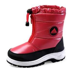 Nova Toddler Boy's and Girl's Snow Boots