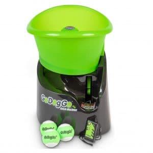 GoDogGo Inc Automatic Ball Launcher for Dog