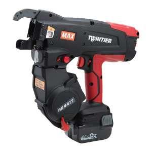 Max USA Corp Twintier Rebar Tying Tool
