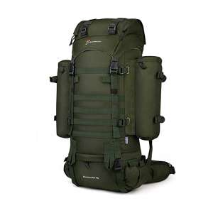 Molle Hiking Backpack