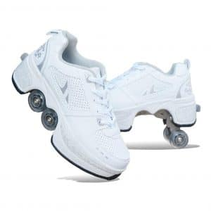Sanheng Fire Roller Skate Shoes
