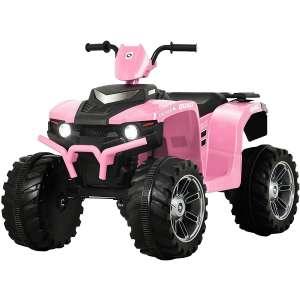 Uenjoy 12V Kids Electric 4-Wheeler ATV