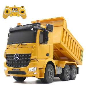 Fisca Remote Control Truck with LED Lights