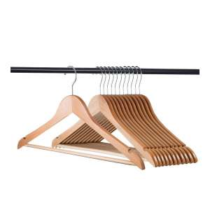Home-It Wooden Hangers