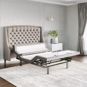 Sven and Son Adjustable Bed base