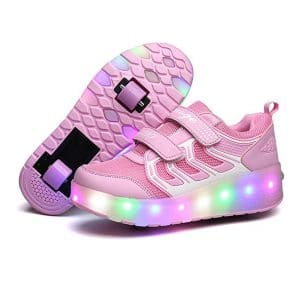 Ufatansy Roller Sneaker Shoes