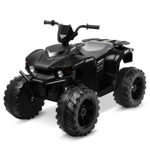 Kidzone Battery Powered Electric ATV For Kids