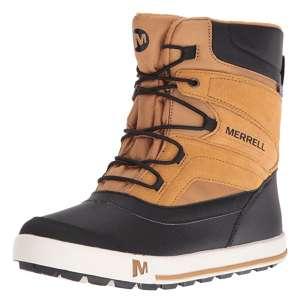 Merrell Snow Bank 2.0 Waterproof Snow Boot