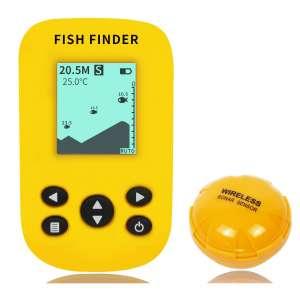 OVETOUR Portable Fish Finder