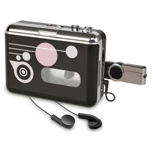 Rybozen Portable Cassette Players