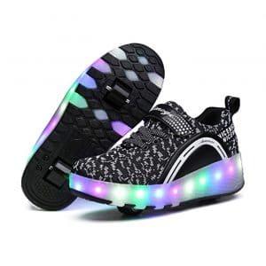 Ylllu Roller Skate Shoe