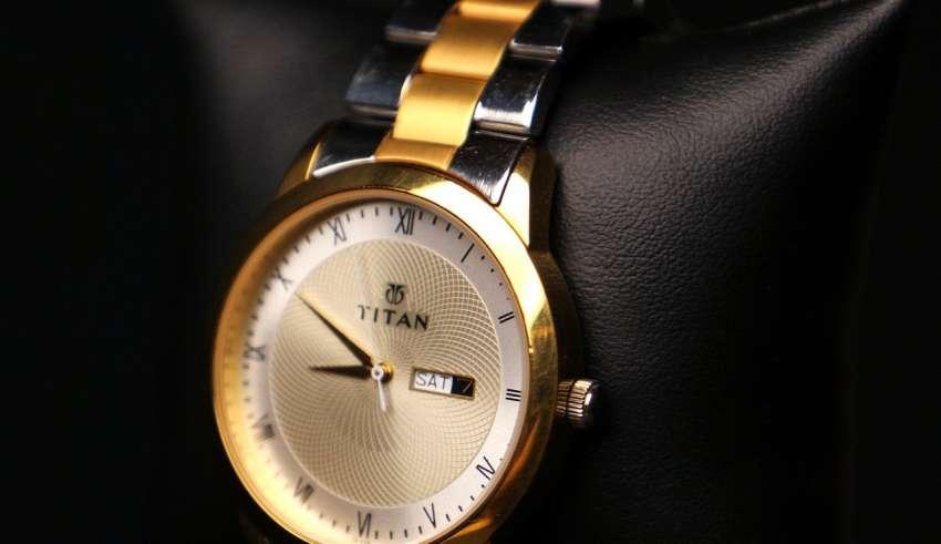 Titanium Diving Watches