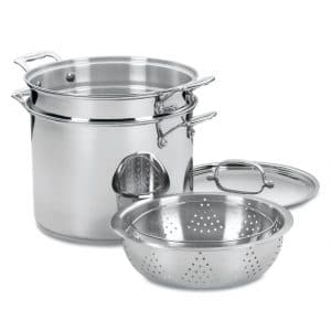 Cuisinart Steamer Pot