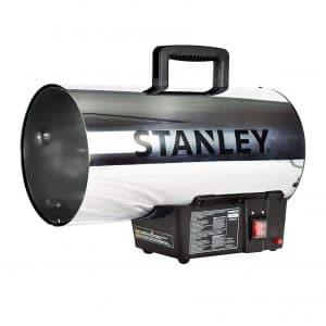 STANLEY Propane Heater- 60,000 BTU