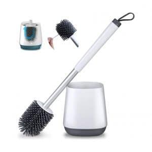 POPTEN Toilet Bowl Brush