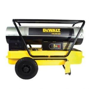 DeWALT DXH190HD Forced Air Heater