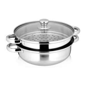 Yamde Steamer Pot