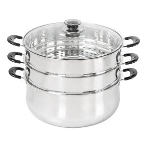 Concord Cookware Steamer Pot