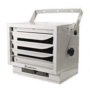 CCC Comfort Zone Ceiling Mount Heater
