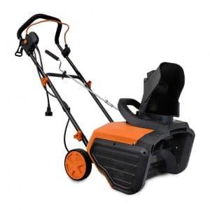 WEN 5662 Blaster Electric Snow shovels